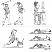 Body Mechanics