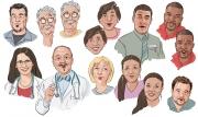 Patients with Diabetes