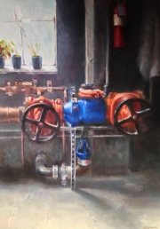 Industrial Still Life