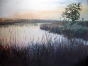 Marsh Evening