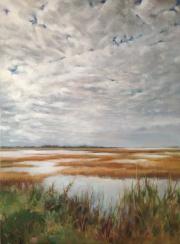 Marsh Clouds